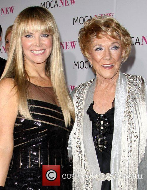 Maria Arena Bell and Jeanne Cooper MOCA New...