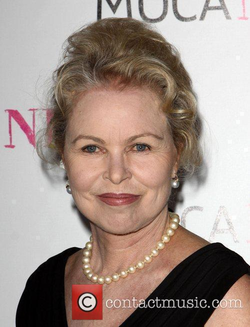 Michelle Phillips MOCA New 30th Anniversary Gala -...
