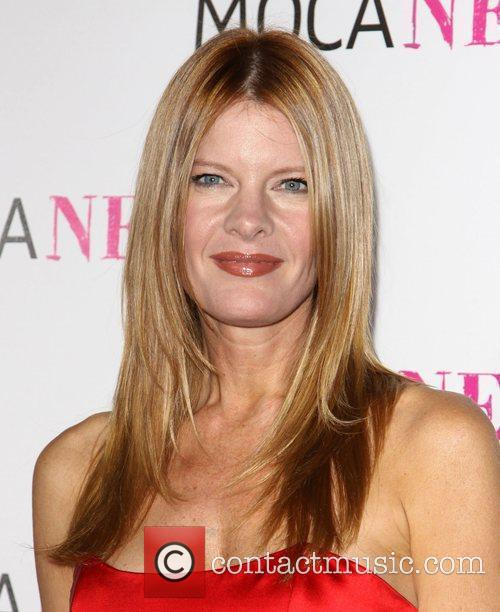 Michelle Stafford MOCA New 30th Anniversary Gala -...