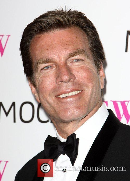 Peter Bergman MOCA New 30th Anniversary Gala -...