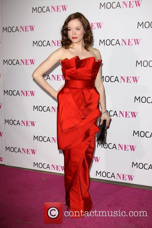 Rose McGowan MOCA New 30th Anniversary Gala -...