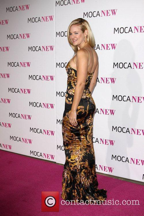 Sharon Case MOCA New 30th Anniversary Gala -...