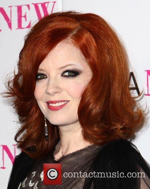 Shirley Manson MOCA New 30th Anniversary Gala -...