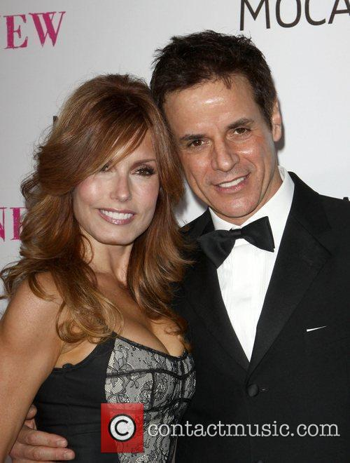 Tracey Bregman and Christian LeBlanc MOCA New 30th...
