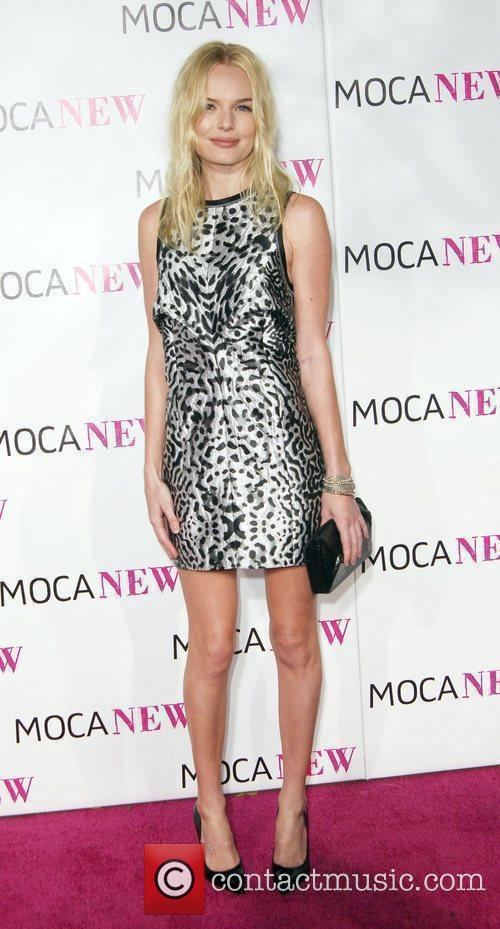 Kate Bosworth arrives at the MOCA New 30th...