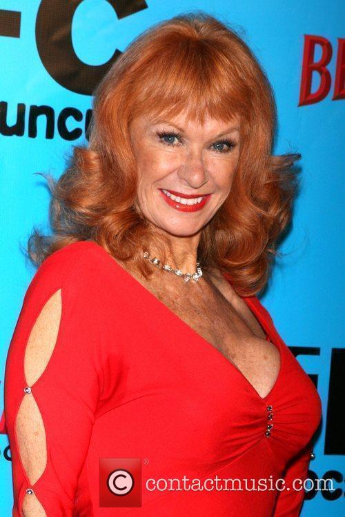 Carol Cleveland 1