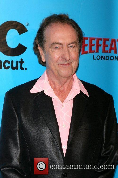 Eric Idle, Monty Python 40th Anniversary Event