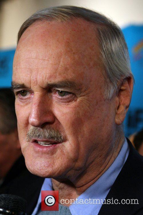 John Cleese Monty Python 40th anniversary event at...