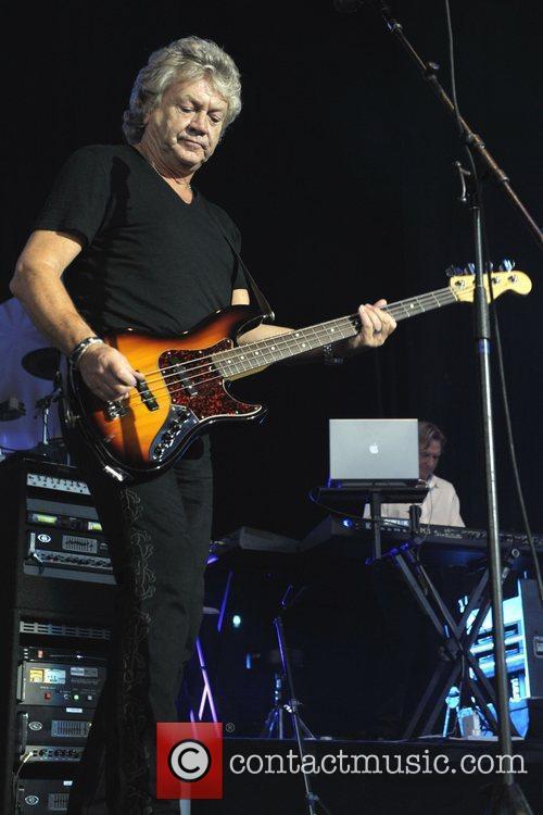 The Moody Blues 4