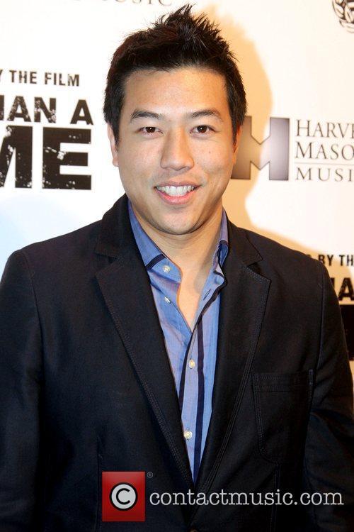 Director Brian Joe 5