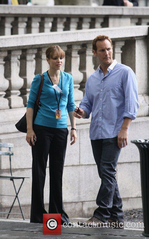 Patrick Wilson and Rachel Mcadams 1