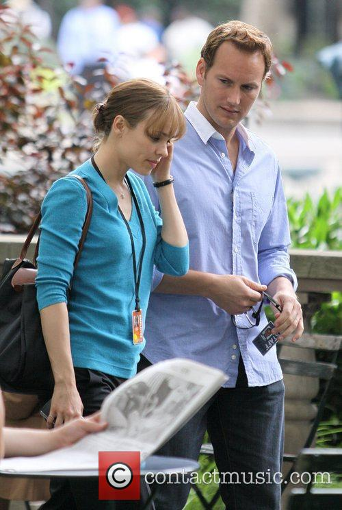 Patrick Wilson and Rachel Mcadams 5