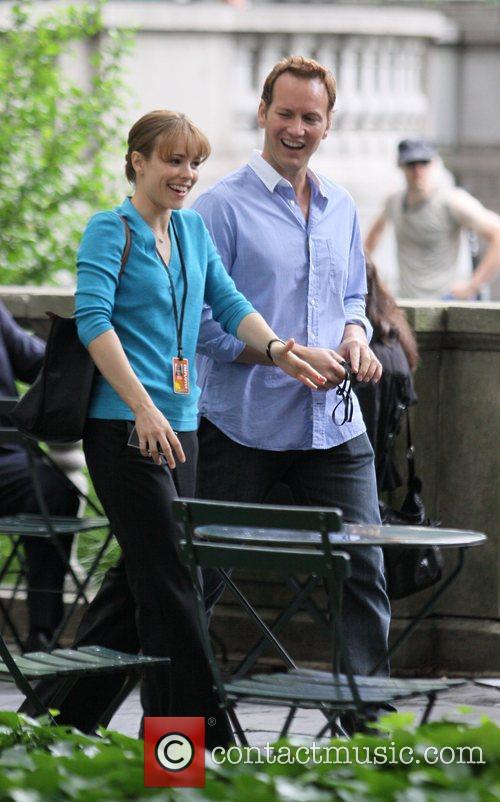 Patrick Wilson and Rachel Mcadams 3