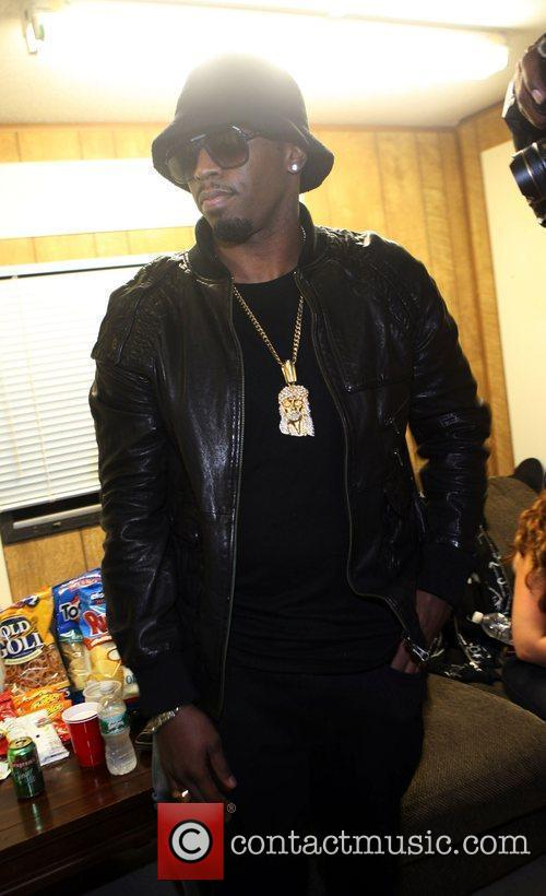 Sean 'p. Diddy' Combs 2