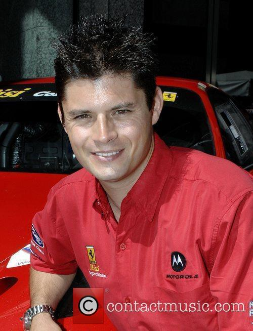 At Mosport RaceFest 2009 - American Le Mans...
