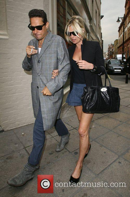 Jamie Hince and Kate Moss 3