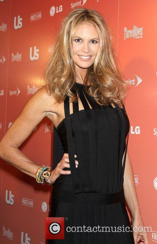Elle MacPherson US Weekly host the 25 Most...