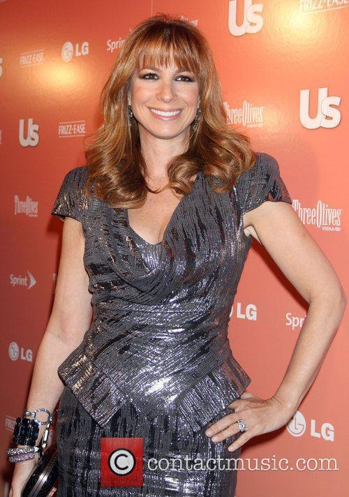 Jill Zarin US Weekly host the 25 Most...