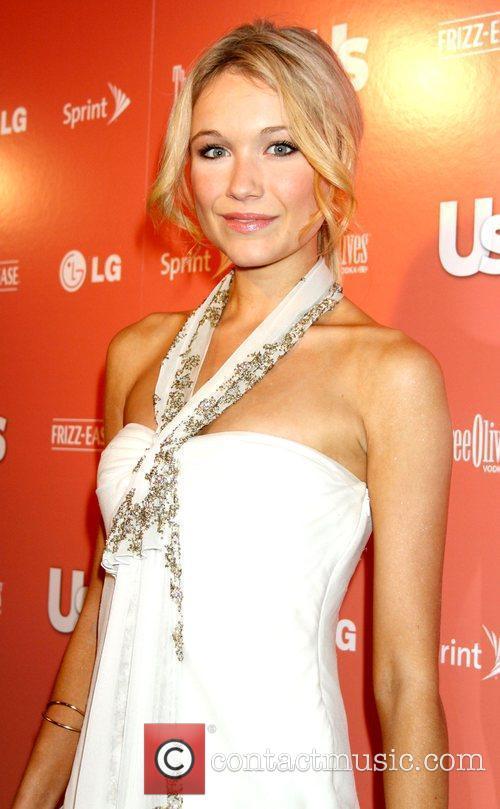 Katrina Bowden US Weekly host the 25 Most...