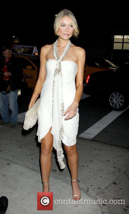 Katrina Bowden 1
