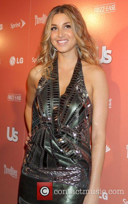 Whitney Port US Weekly host the 25 Most...
