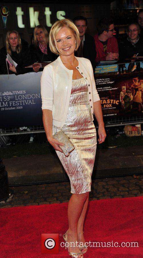 The Times BFI London Film Festival: Fantastic Mr...