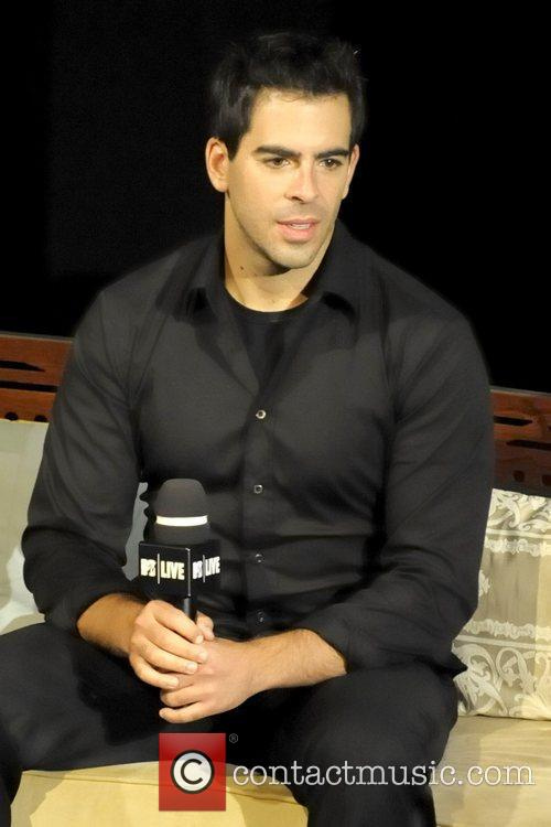 Eli Roth and Mtv 1