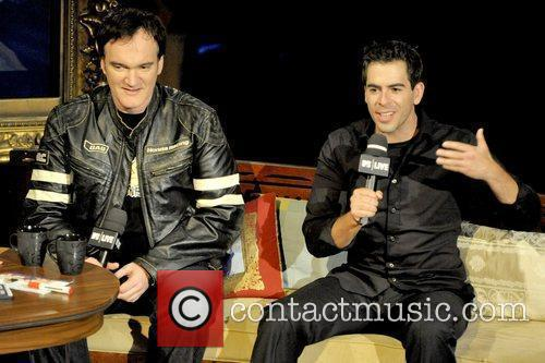 Quentin Tarantino and Mtv 7