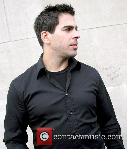 Eli Roth and Mtv 3