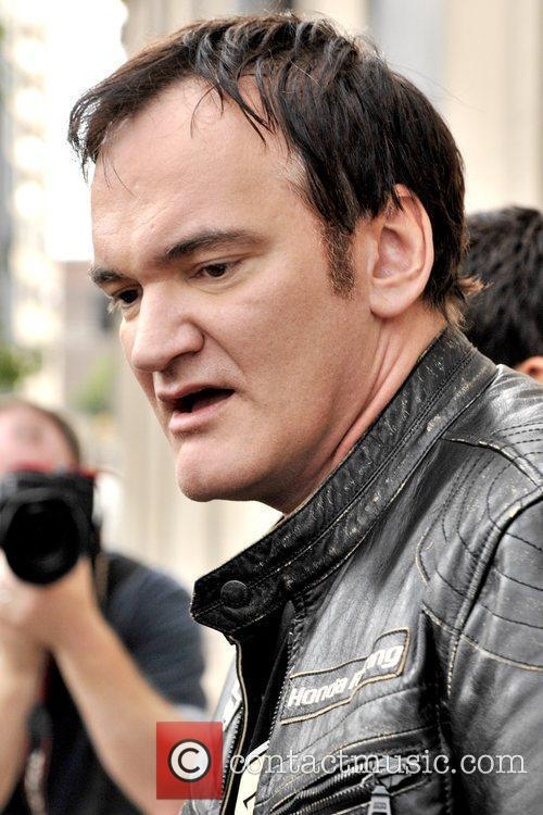 Quentin Tarantino and MTV 6