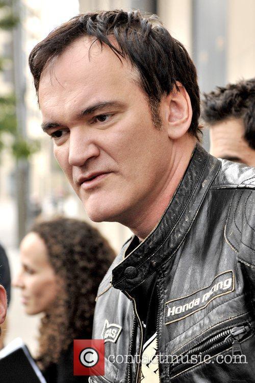 Quentin Tarantino and MTV 7