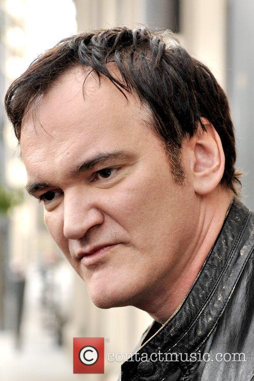 Quentin Tarantino MTV Canada