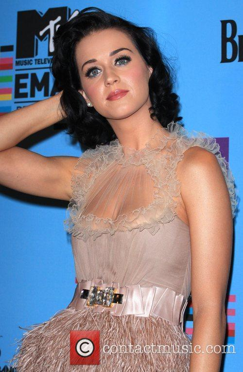 Katy Perry and Mtv 8