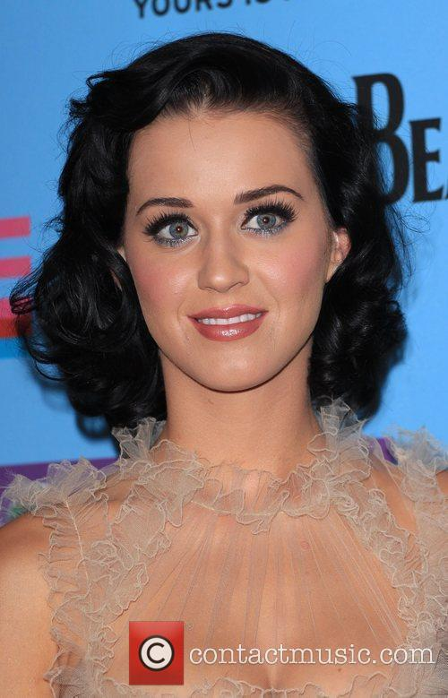 Katy Perry and Mtv 9