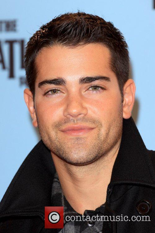 Jesse Metcalfe, Mtv and Mtv european music awards 2