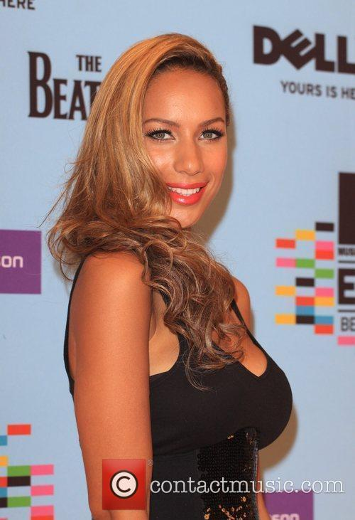 Leona Lewis, Mtv and Mtv european music awards 3