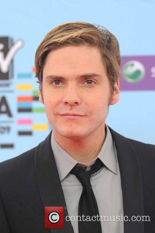 Daniel Bruhl, MTV EMA 2009