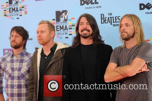 Dave Grohl and Mtv 1