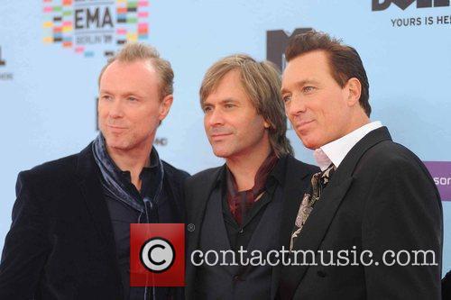 Gary Kemp, Martin Kemp and MTV 1
