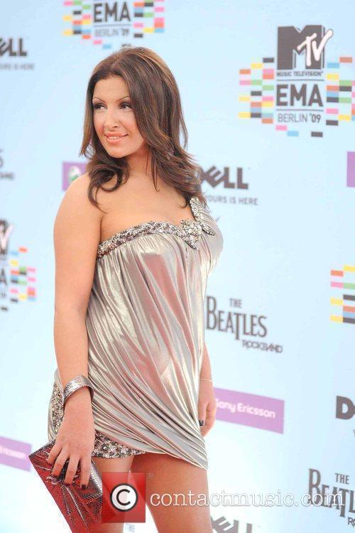 Helena Paparizou and MTV 1