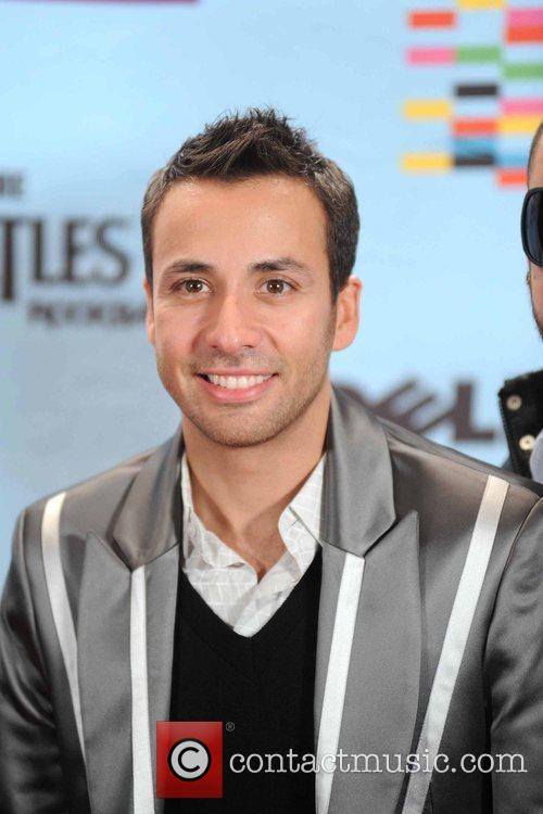 Howie Dorough and Mtv 6