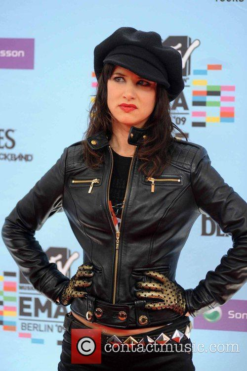 Juliette Lewis and Mtv 8