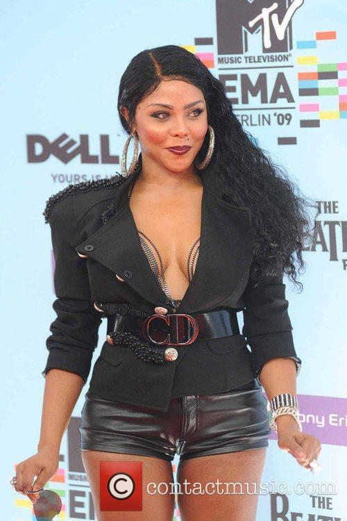Lil Kim and Mtv 10