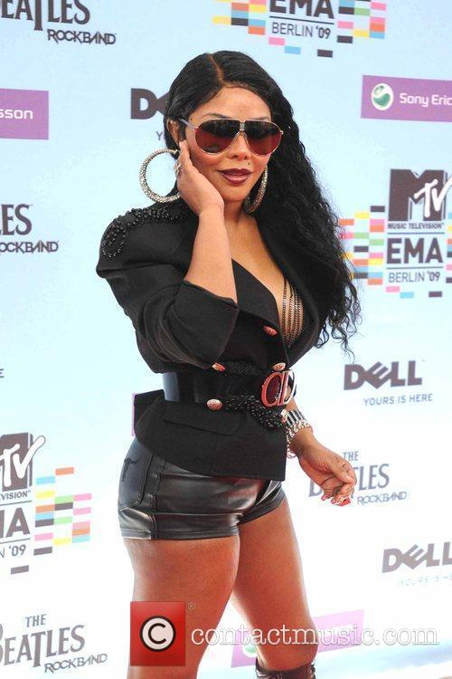 Lil Kim and Mtv 11