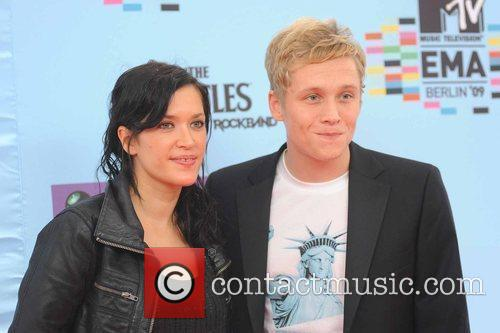 Matthias Schweighoefer and MTV 4