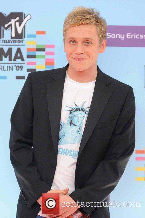 Matthias Schweighoefer and MTV 3