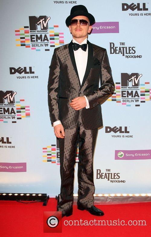 Jan Delay, MTV and MTVEuropeanMusicAwards 1