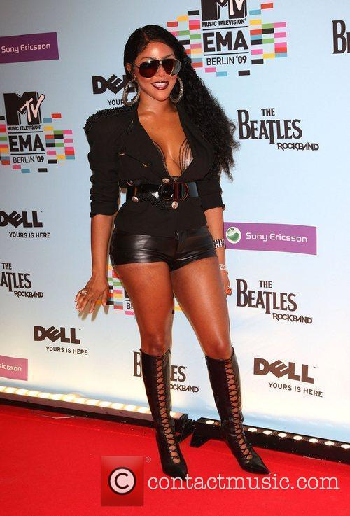 Lil Kim, Mtv and Mtv european music awards 6