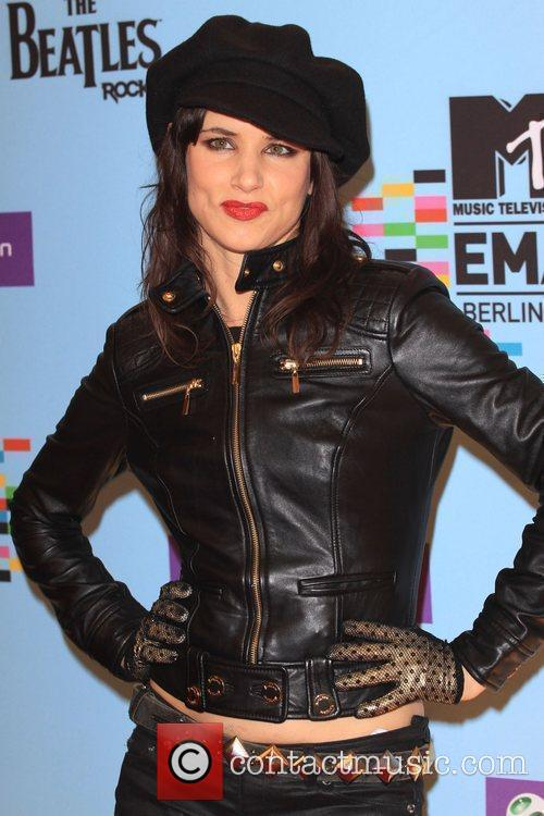 Juliette Lewis, Mtv and Mtv european music awards 1