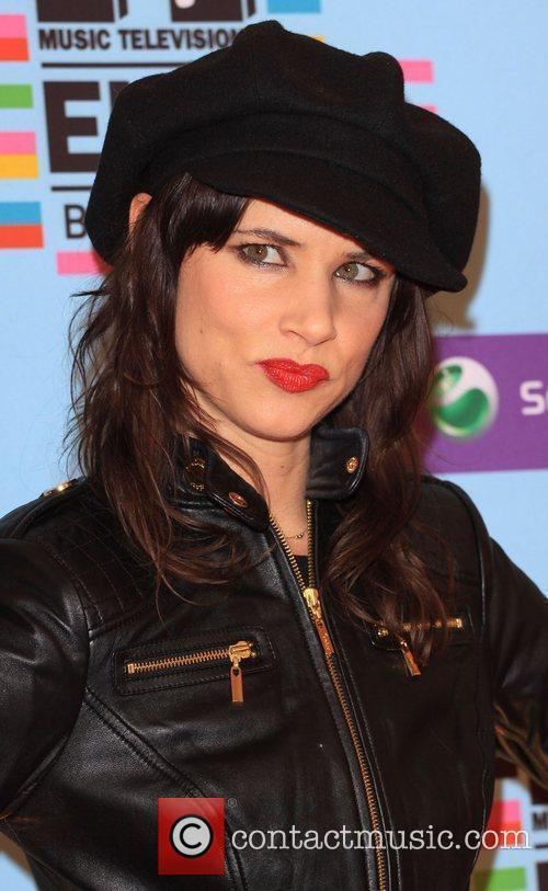 Juliette Lewis, Mtv and Mtv european music awards 6